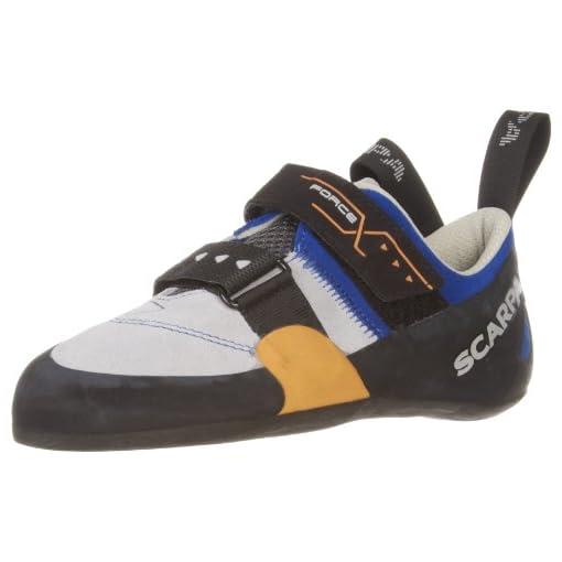 Scarpa Men's Force X Climbing Shoe