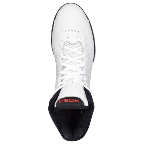 Adidas - D Rose 773 Light - G65742 - Colore: Bianco-Nero - Taglia: 44.0