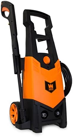 WEN PW20 Pressure Washer, 2030 PSI, Electric