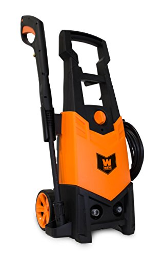 WEN PW20 2030 PSI 1.76 GPM 14.5-Amp Variable Flow Electric Pressure Washer by WEN
