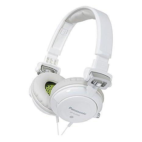 Panasonic RP-DJS400AEW Cuffie Soprauricolari e37474b59354