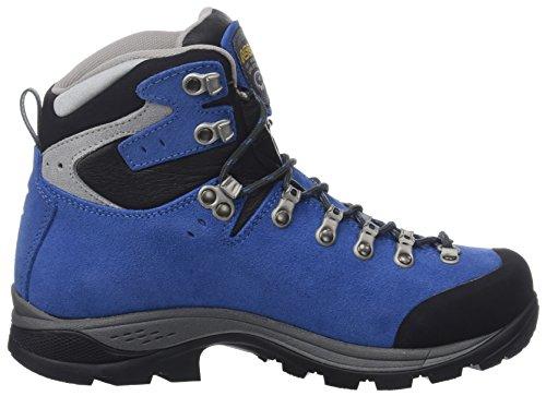 A481 Celestial Asolo Shoes Blue Women''s Gv High Greenwood Ml Rise Hiking zvqzO