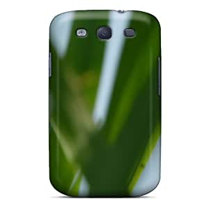 Forever Collectibles Fadeplant Hard Snap-on Galaxy S3 Case