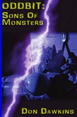 Oddbit: Sons of Monsters by [Dawkins, Don]