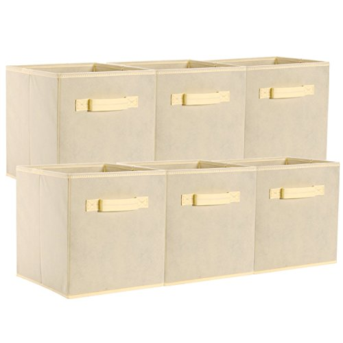 Foldable Storage Baskets Organizer Containers