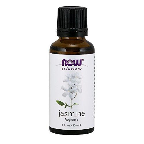 NOW Jasmine Fragrance, 1-Ounce