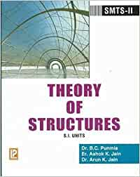 Theory Of Structures By Bc Punmia Pdf
