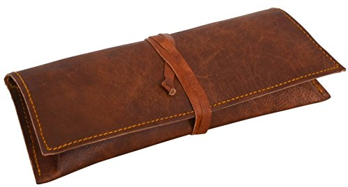 Leather Pencil - Leder Nature