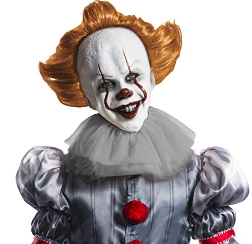 It Costume - Rubie's IT Movie Chapter 2 Adult