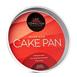 pie pan 12 inch - Last Confection Professional Bakeware - 12