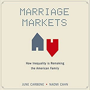Marriage Markets Audiobook