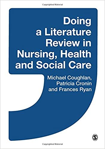 Tips on Writing a Literature Review Nursing Research Pinterest