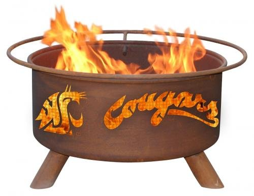 Patina Products F216 Washington State University Fire Pit