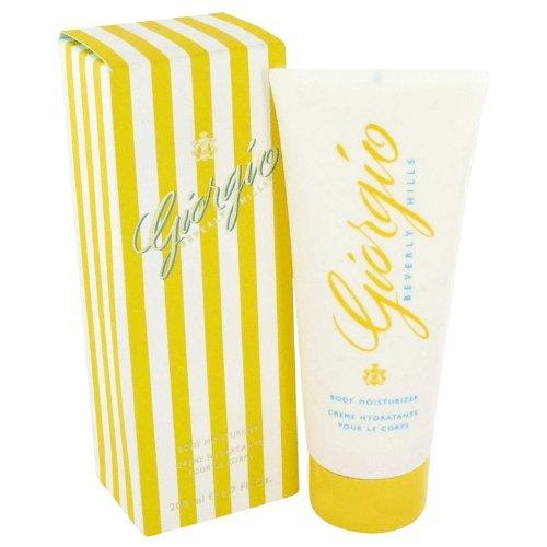 GIORGIO by Giorgio Beverly Hills Women's Body Lotion 6.7 oz - 100% Authentic