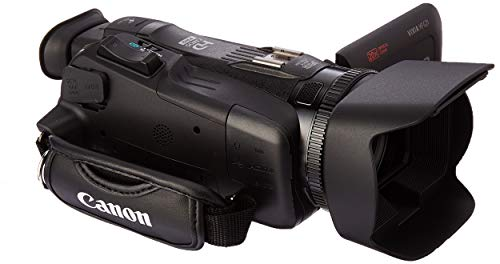 Canon VIXIA HF G21 Full HD Camcorder with bundles