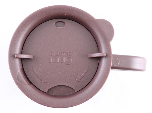 PEANUTS SNOOPY Slim Thermo Mug Cup Mocha 300ml Keep Warm Cool PU-2502