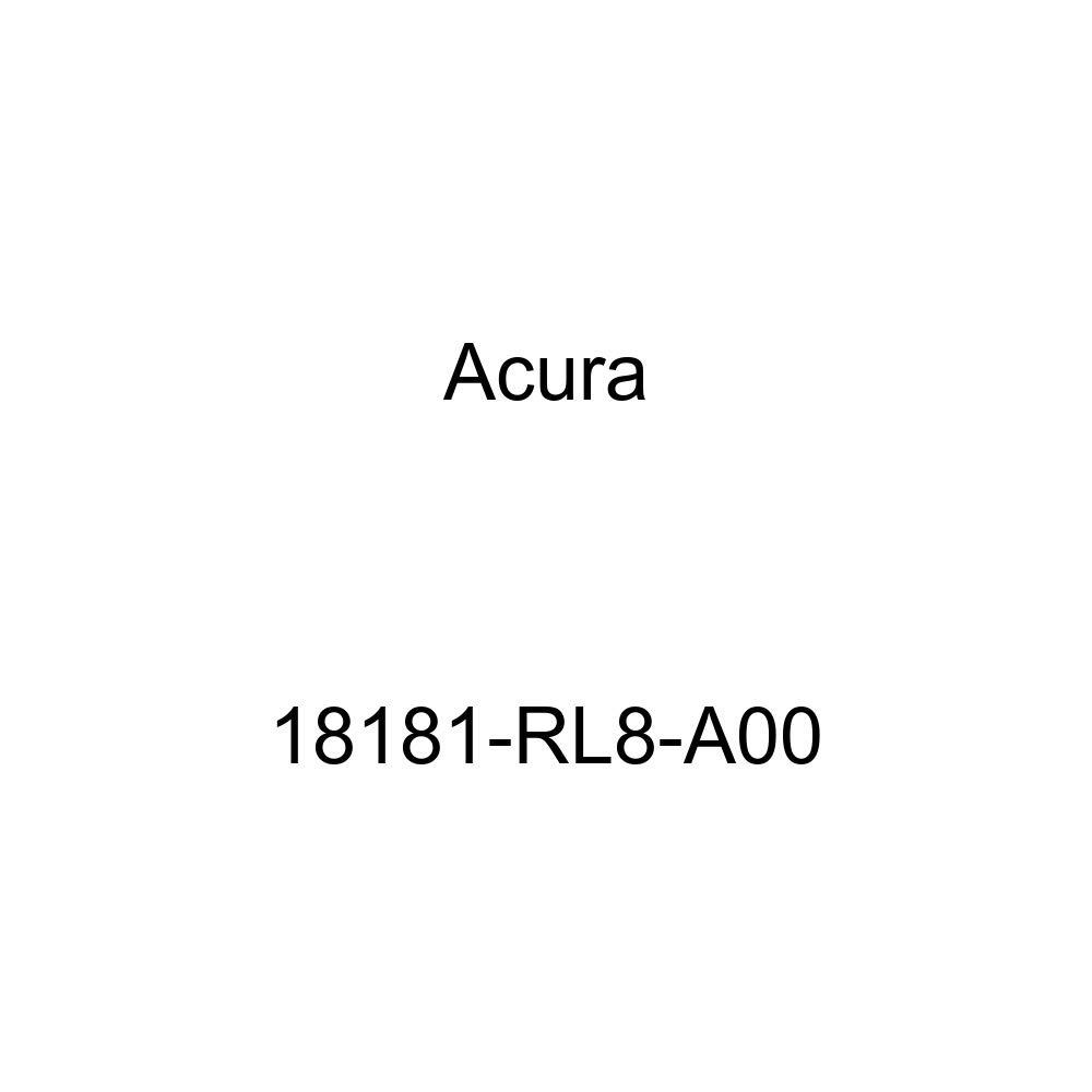 Acura 18181-RL8-A00 Exhaust Heat Shield