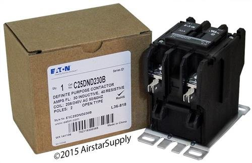 Outdoor Lighting Contactors in US - 3