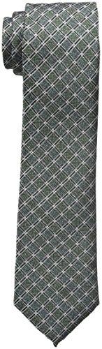Haggar Mens Big Tall Grid Necktie product image