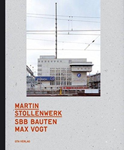 Download SBB Bauten Max Vogt pdf epub