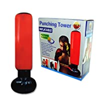 Fitness punching bag ( Case of 1 )