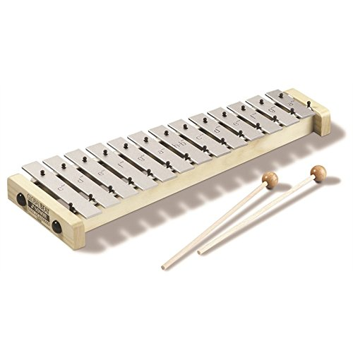 Sonor Global Beat GS GB Soprano Glockenspiel by Sonor