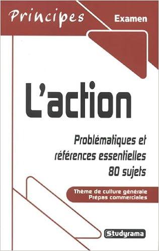 Lire L'action pdf ebook