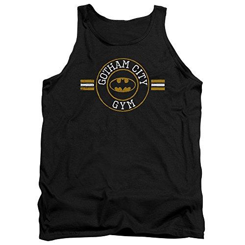 Batman+tank+top Products : Batman Mens Gotham City Gym Tank Top