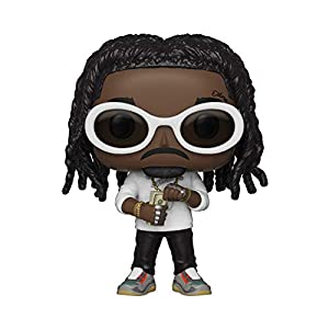 Funko Pop! Rocks: Migos - Takeoff 6