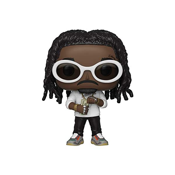 Funko Pop! Rocks: Migos - Takeoff 1