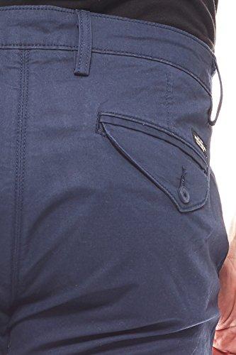 Chino Bleu Lee Homme Pantalon Chino Bleu Homme Pantalon Lee z8CqAxgX
