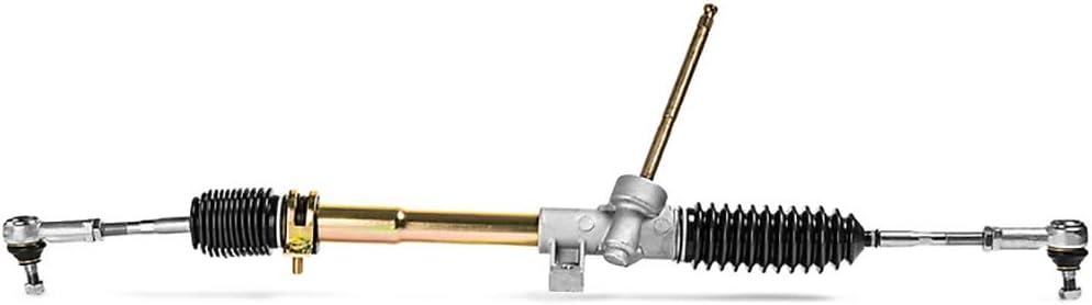 Flip MFG Steering Gear Rack and Pinion Assembly Fits John Deere Gator AM135627 AM136457