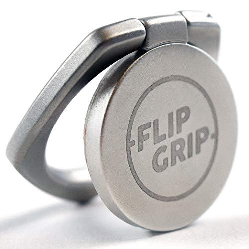 Revolt FlipGrip Finger Ring Phone Grip & Stand