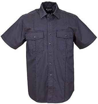5.11 Tactical Shirt Neck Polo For Men