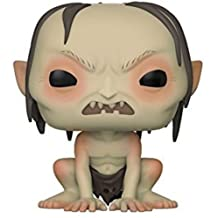 Funko POP! Movies: Lord of The Rings - Gollum