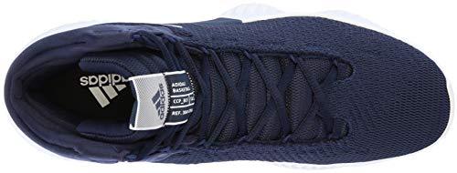 Collegiate Navy Navy Bounce Homme Originals White Pro 2018 Collegiate Adidas SwXzHqaX