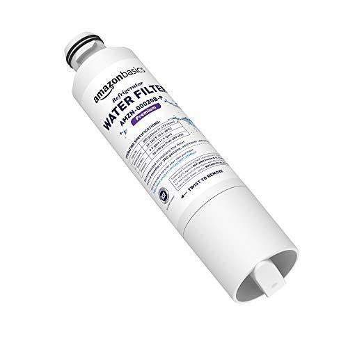 AmazonBasics Replacement Samsung DA29-00020B Refrigerator Water Filter - Premium Filtration - 3-Pack by AmazonBasics (Image #1)