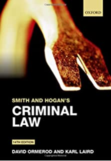Commonwealth caribbean law and legal systems rose marie belle smith and hogans criminal law fandeluxe Images