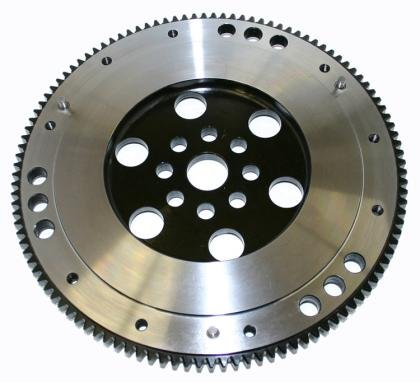 Competition Clutch STEEL FLYWHEEL 2-725-STU