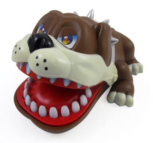 Luck Bulldog Dentist Game Crocodile