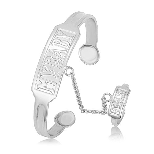 U7 Jewelry Platinum Plated Bracelet