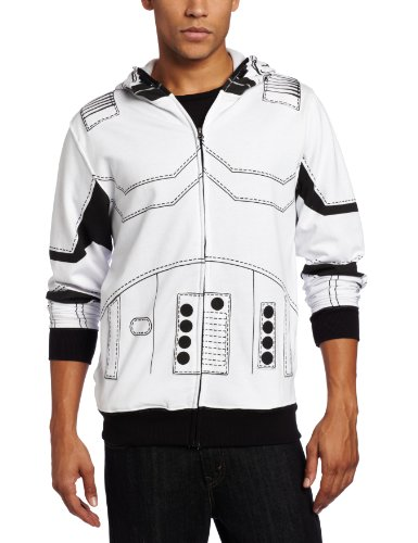 Star Wars Trooper Fleece Hoodie