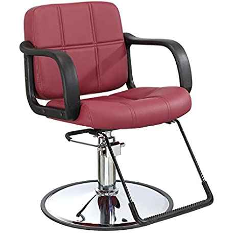 amazon com hydraulic barber chair styling salon beauty equipment j