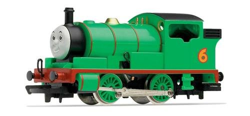 HORNBY OO GAUGE R9288 PERCY LOCO ENGINE