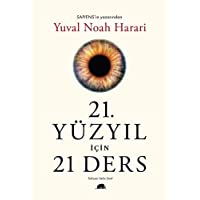 21.Yüzyıl İçin 21 Ders
