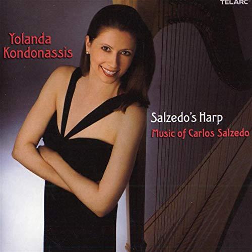 (Salzedo's Harp)