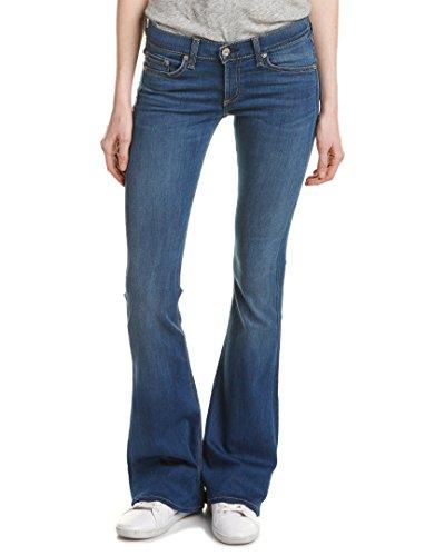 rag & bone Women's Elephant Bell Flare Jeans (29)