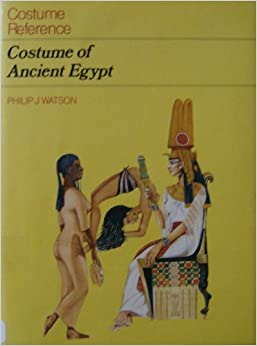 Como Descargar Un Libro The Costume Reference: Costume Of Ancient Egypt Libro Patria PDF