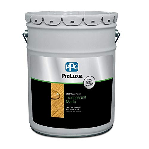 - Cetol SRD Cedar - 5 Gallons