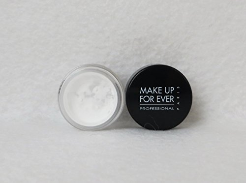 Make Up For Ever HD Microfinish Powder DLX Trial Size 0.035 Oz.